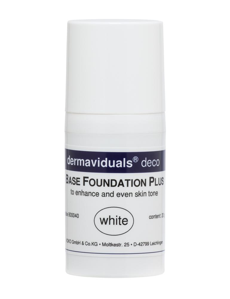 Base Foundation Plus