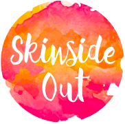 Skinside Out Logo