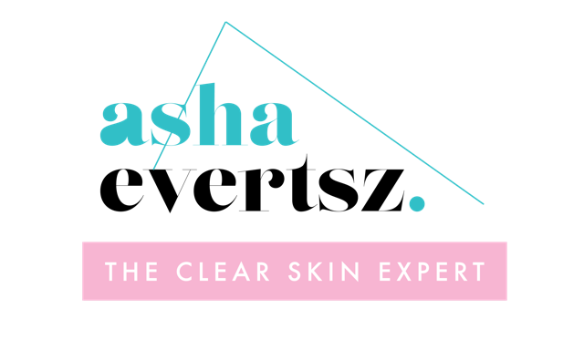 The Clear Skin Expert_Logo